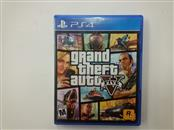 Grand Theft Auto Five - PS4